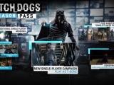 Ubisoft Reveals Watch_Dogs Season Pass Details(Video)