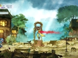 Child of Light Coming to PS Vita July2nd