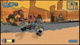 Cel Damage HD Review (PS3/PS4/PSVita)