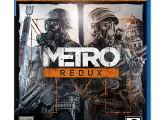 Metro Redux Announced for PlayStation 4, Coming Summer 2014(Video)