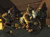 Valiant Hearts: The Great War Coming to Home Consoles on June 25,2014