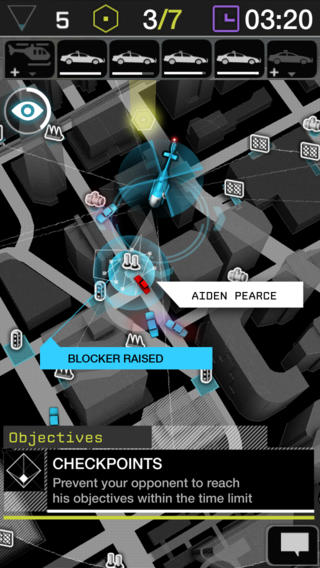 Watch Dogs Companion Ctos Mobile Review The Gamer With Kids