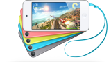Apple's iPod Touch Now Starts at $199 for 16GBEdition