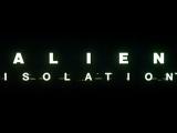 Alien: Isolation E3 2014 Gameplay Trailer(Video)