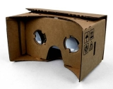 Make Your Own Virtual Reality Headset with GoogleCardboard