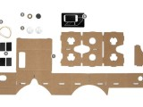 You Can Now Buy a Google Cardboard VR Toolkit From DODOcase