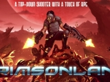 10tons' Crimsonland Now Available on PS3