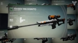 Official Destiny – Vanguard Armory Pre-Order Bonus [Video]