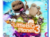 LittleBigPlanet 3 Release Date is November 18th for Both PS4 &PS3