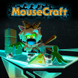 MouseCraft Review on PlayStation 4 & PS Vita