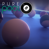 Pure Pool Cued for Launch on PlayStation 4 July 30th