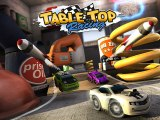Table Top Racing Coming to PS Vita on August 5th