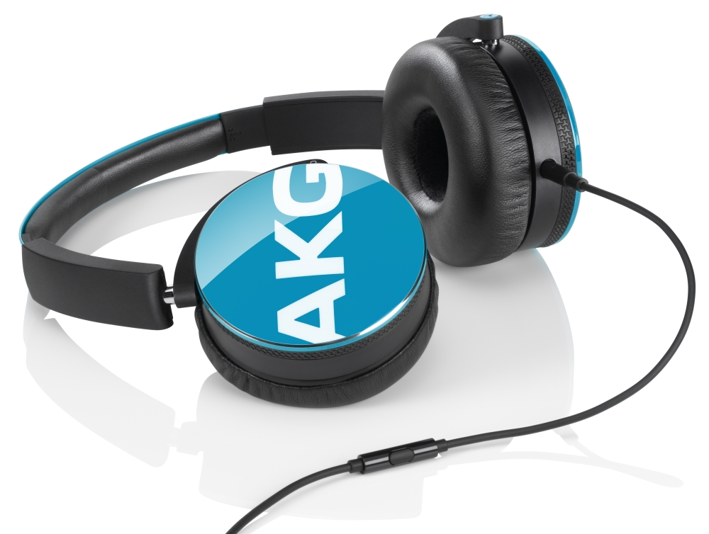 AKG Y50 On-Ear Headphones Review | The Gamer With Kids