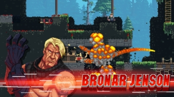 Broforce - The Expendabros 3