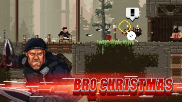 Broforce - The Expendabros 4