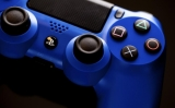 Wave Blue DualShock 4 Now Available for PS4