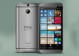 HTC One (M8) – Now Available as a Windows Phone on Verizon Wireless