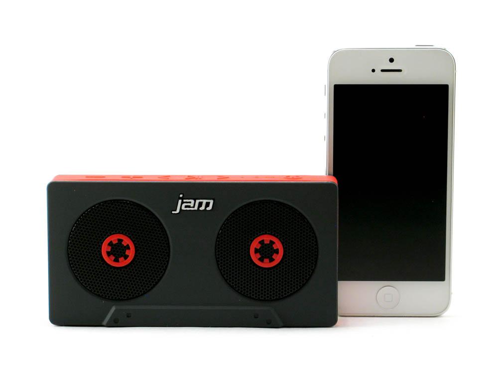 Jam Rewind Wireless Bluetooth Speaker Review   The Gamer