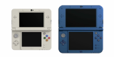 Nintendo Unveils New 3DS and 3DS XL, forJapan