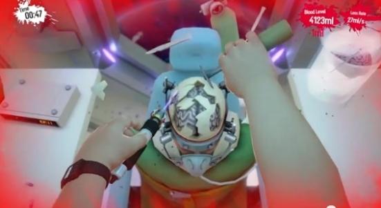 surgeonsimulator