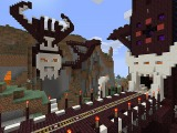Minecraft PS4 Edition Coming Today,9/4