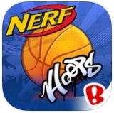 NERF Hoops Review oniOS