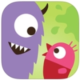 Sago Mini Monsters Review on iOS