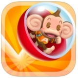 Super Monkey Ball Bounce Review on iOS