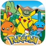 Camp Pokemon Review on iOS