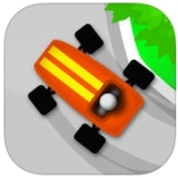 Drift'n'Drive Review on iOS