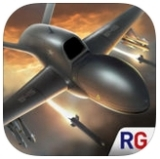 Drone: Shadow Strike Review oniOS