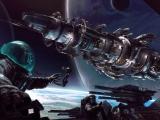 Strike Suit Zero Creators Reveal Tactical Space Combat PC Game, FracturedSpace