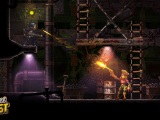 First Gameplay Screenshot of SteamWorldHeist