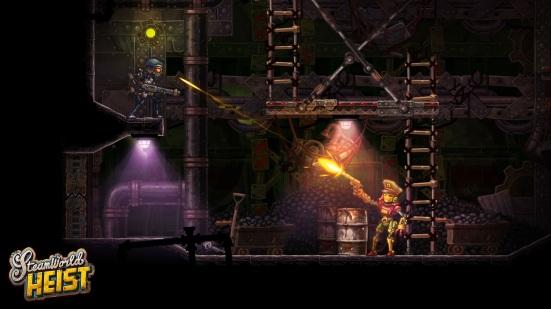 SteamWorld-Heist-battle-screenshot3