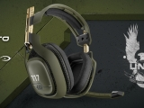 Astro Gaming Announces Special Halo Edition A50 Wireless Gaming Headset for XboxOne