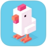 Crossy Road Review on iOS – Your Next Gaming Addiction?