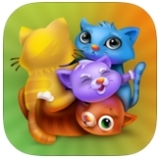MeowMix Review on iOS