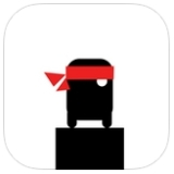 Stick Hero Review on iOS