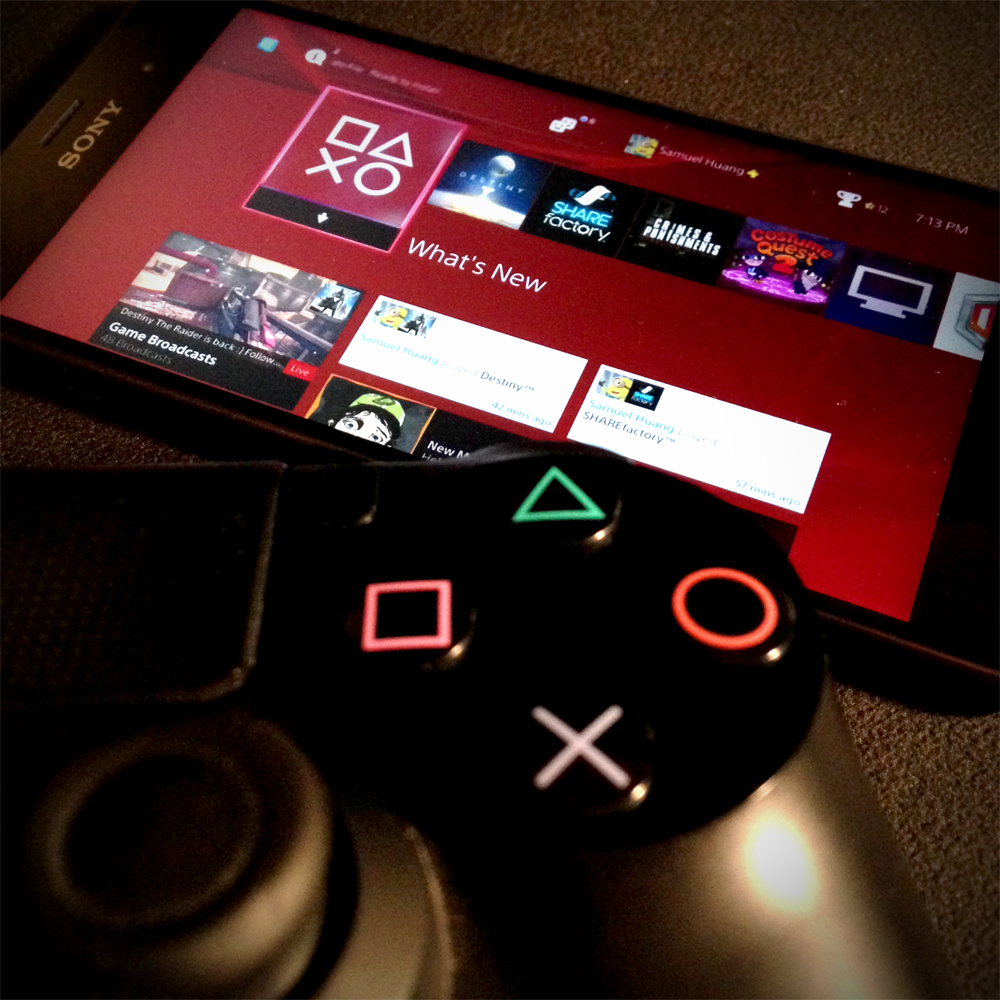 How to Enable Remote Play on Your Sony Xperia Z3 [Tutorial ...
