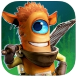 Flyhunter Origins Review on iOS