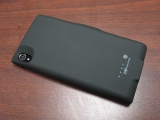 Mugen Power 3700mAh Battery Case for Sony Xperia Z3 Review