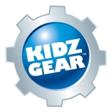 New Kidz Gear Deluxe Headphones with Boom Mic, Now Available
