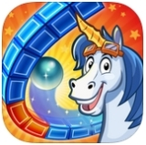 Peggle Blast Review [iOS]
