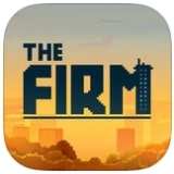 The Firm Review [iOS]