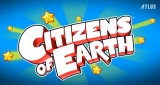 Citizens of Earth Now Available for PS4 and PS Vita[Video]