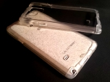 Case-mate Naked Tough and Sheer Glam Case for Samsung Galaxy Note 4Review