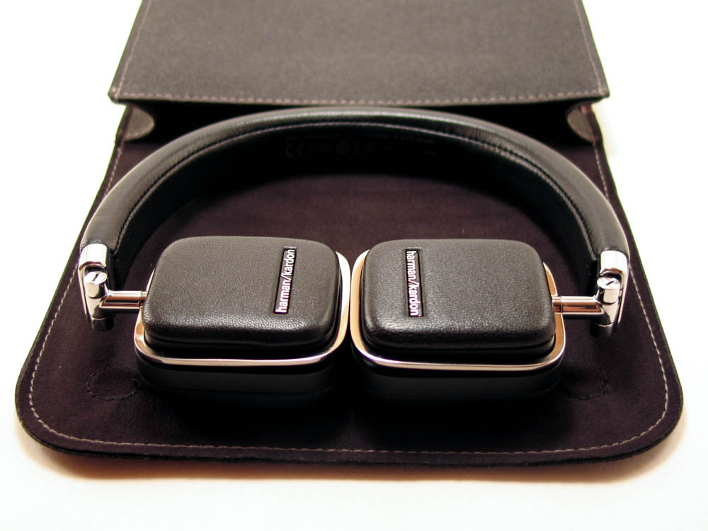 Harman Kardon Soho Wireless Headphones Review The Gamer
