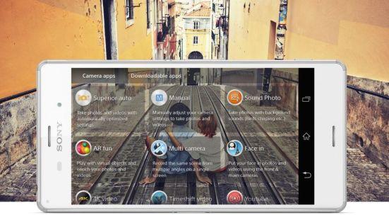 xperia-z3-camera-apps