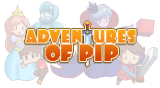 Adventures of Pip Gameplay – TGWK Plays the PAX South Demo [Video]