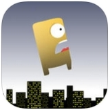 Jumping Bob: House Adventure Review[iOS]